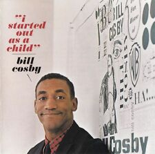 BILL COSBY I started out as a child | CD Live