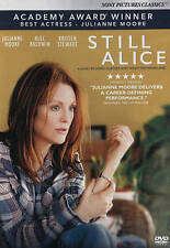 Still Alice (DVD, 2015, )