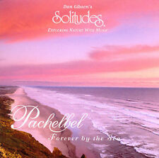 Pachelbel: Forever By The Sea, , Excellent Import