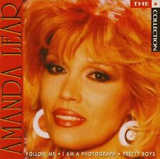 CD - Amanda Lear - The ? Collection - #A1457