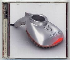 VIBROLUSH Touch And Go - CD a074