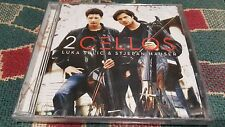 2 Cellos - Luka Sulic and Stjepan Hauser - Made in the Philippines