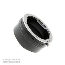 Pro Leica R to Sony E-Mount Adapter Ring. LR Lens to Sony NEX/A7 Adaptor.
