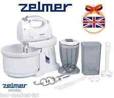 ~@ ZELMER (BOSCH) MIXER MIX ROBI 381.61 SYMBIO ! HAND STAND FOOD BLENDER home