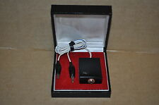 NEW - ANALOG TELEPHONE RECORDING DEVICE -SD-55 - RECORD COVERSATIONS - FREE SHIP