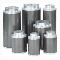 """Rhino Hobby Carbon Filters - 4"""",5"""",6"""",8"""",10"""" - Hydroponics"""