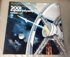 2001 A Space Odyssey Soundtrack NM Vinyl Record LP 665 096 OST Stanley Kubrick