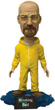 "BREAKING BAD - Walter White 6"" Bobble / Head Knocker Figure (Mezco) #NEW"