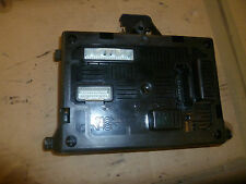 RENAULT CLIO 5DR 1.5 DCI 2006-2009 ENGINE CONTROL UNIT ECU 8200522357