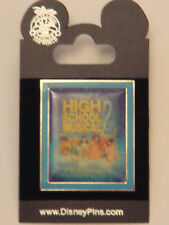 Pins HIGH SCHOOL MUSICAL 2 DISNEYLAND DISNEYWORLD Disney Pin Trading NEUF