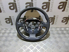 RENAULT SCENIC 1.9 DCI 2004 STEERING WHEEL (WORN)