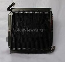 Hydraulic oil cooler,Radiator for Komatsu PC60-6 excavator