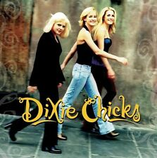DIXIE CHICKS - Wide Open Spaces (CD 1998) USA Import EXC