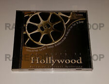 Lo Mejor De Hollywood by Goldwind Festival Orchestra (CD) MADE IN ARGENTINA