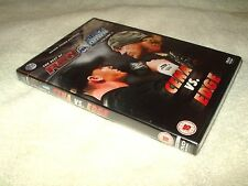 DVD Wrestling WWE The Best Of Raw & Smackdown Volume 3: Cena vs Edge