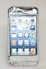 Apple iPod touch 4th Generation White 16GB (19-6M)