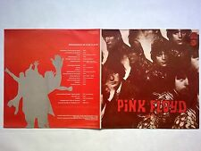 Pink FLOYD 1967-68  - RARE Russian pressing!