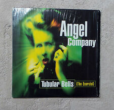 "CD AUDIO / ANGEL COMPAGNY ""TUBULAR BELLS (THE EXORCIST)"" CD SINGLE 1998 MERCURY"