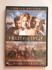 Helen of Troy (DVD, 2003, 2-Disc Set)