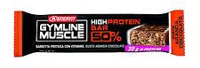 ENERVIT HIGH PROTEIN BAR 50% BROWNIE (leggi descrizione per spedizione gratis)