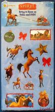 Sandylion SPIRIT STALLION of the CIMARRON Horse Pony Sticker Package Rare