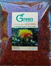 Carthame séchées safran pour tea making colorant alimentaire 80g-free post int