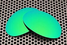 New Volt Polarized Green Replacement Lenses for Oakley Romeo 1