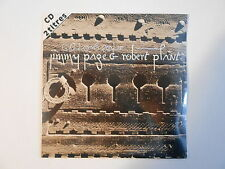 JIMMY PAGE & ROBERT PLANT : GALLOWS POLE [ CD SINGLE NEUF PORT GRATUIT ]