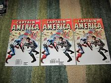 CAPTAIN AMERICA #14 WINTER SOLDIER RARE ALL 3 VERSIONS NONE OTHER ON EBAY !!!!