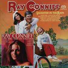 Ray Conniff -Laughter in the Rain & Love Will Keep Us Together- Multi-ch Stereo