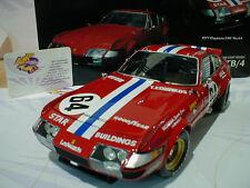 """Kyosho 08165A - Ferrari 365GTB/4 No. 64 24h von Daytona 1977 """" Newman """" 1:18"""