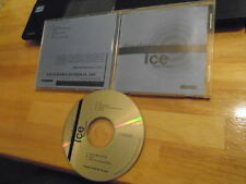 RARE ADVANCE PROMO Ice CD Bad Blood GODFLESH Jesu EL-P Einsturzende Neubauten !