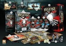 Risen 2. Dark Water. Collector's Edition (PC) RUSSIAN! NEW