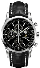 NEW BREITLING TRANSOCEAN CHRONOGRAPH 1461 MENS LUXURY WATCH | A1931012/BB68-743P