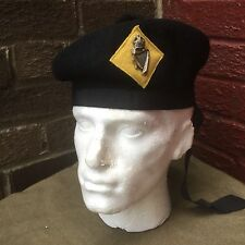 Royal Irish Constabulary/Auxie balmoral F Coy cap size 60