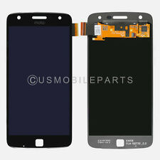 Motorola Moto Z Play Droid XT1635 XT1635-01 XT1635-02 LCD Touch Screen Digitizer