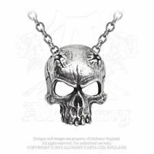 Alchemy Anhänger Halskette Birth of a Demon Gothic Schmuck