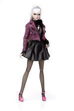Fashion Royalty French Kissed Tulabelle Dressed Doll