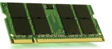 NEW! 4GB Module SODIMM Memory PC2-6400 HP/Compaq EliteBook 8730W