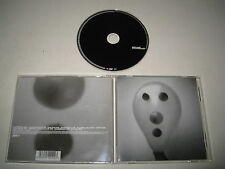 UNDERWORLD/A HUNDRED DAYS OFF(JBO/1020102)CD ALBUM
