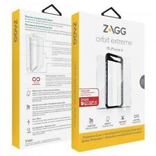 Zagg iPhone 6S / 6 Orbit Extreme Case + InvisibleShield HDX Screen Protector