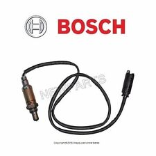 BMW O2 Oxygen Sensor REAR/DOWNSTREAM Genuine Bosch OEM Plug E46/M54 02