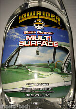 Lowrider Multi Surface Glass Cleaner