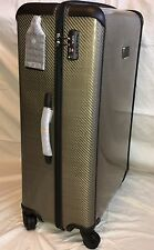 Tumi Tegra Lite 4 Wheeled Luggage Extra Large Extended Trip Packing Case Fossil