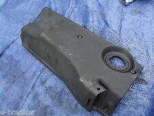 ENGINE COVER TOP 13712247443 M57 Type  from a BMW E39 525 D 5