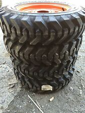 4-5.70-12 Xtra Wall Skid Steer Tires/wheels for Bobcat 440,453,463,S70