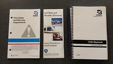 Cessna 172S POH Information Manual