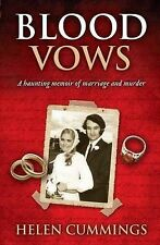 NEW Blood Vows by Helen Cummings Paperback Book