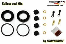 Kawasaki Z 650 H CSR 81-83 front brake caliper seal repair kit 1981 1982 1983