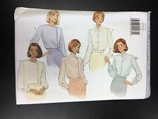 Butterick #4211 Misses' Blouse - Sizes 6-8-10